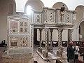 Ravello Dom St Pantaleon pulpit.jpg