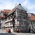 Ravensburg Neideggsches Haus Baustelle2012.jpg