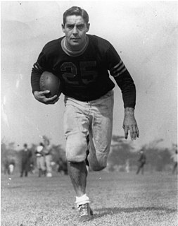 Ray Nolting American football player