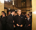 Reapertura del Teatro Colón - Padre Marcó.jpg
