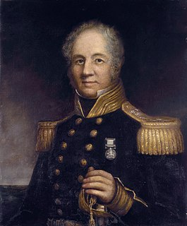 John Pasco English admiral