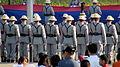 Rear View of Ceremonial Guards in Aguinaldo-era Uniform.JPG