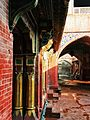 Red walls of wazir khan mosque.jpg