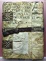 Registro contabile della confraternita di s.g. battista detta della buona morte, 1573.JPG