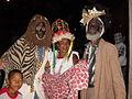 Reina Congo La Mochila.jpg