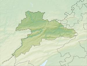 Delsberger Becken (Kanton Jura)