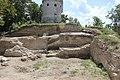 Remains of Čeklís Castle.jpg
