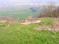 Remains of Dyke Steep Grade Railway - geograph.org.uk - 376853.jpg