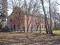 Remains of lost capital city. Jelgava, Karklu street - panoramio.jpg