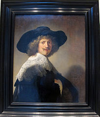 Portrait of Anthonie Coopal (1603-1672)