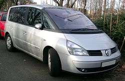 Renault Scenic Automatic Used Cars
