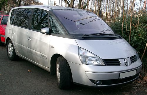 renault espace iv - wikiwand