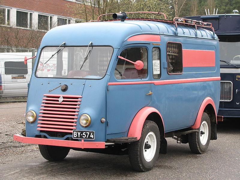 Parking Camping Car Le Petit Sergent