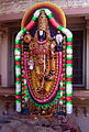 Replica of Lord Venkateswara at Dwaraka Tirumala, Andhra Pradesh.jpg