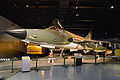 Republic F-105D Thunderchief '62-259 - RK' 'Cajun Queen' (11469972823).jpg