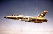 Republic F-105G 060928-F-1234S-026