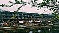 Residential buildings in Fenghuang County, Hunan, China.jpg