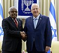 Reuven Rivlin received the credentials of new ambassadors (1368).jpg