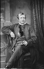 Revd David Charles (1812-78)