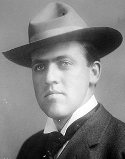 Rex Beach wearing a stetson.jpg