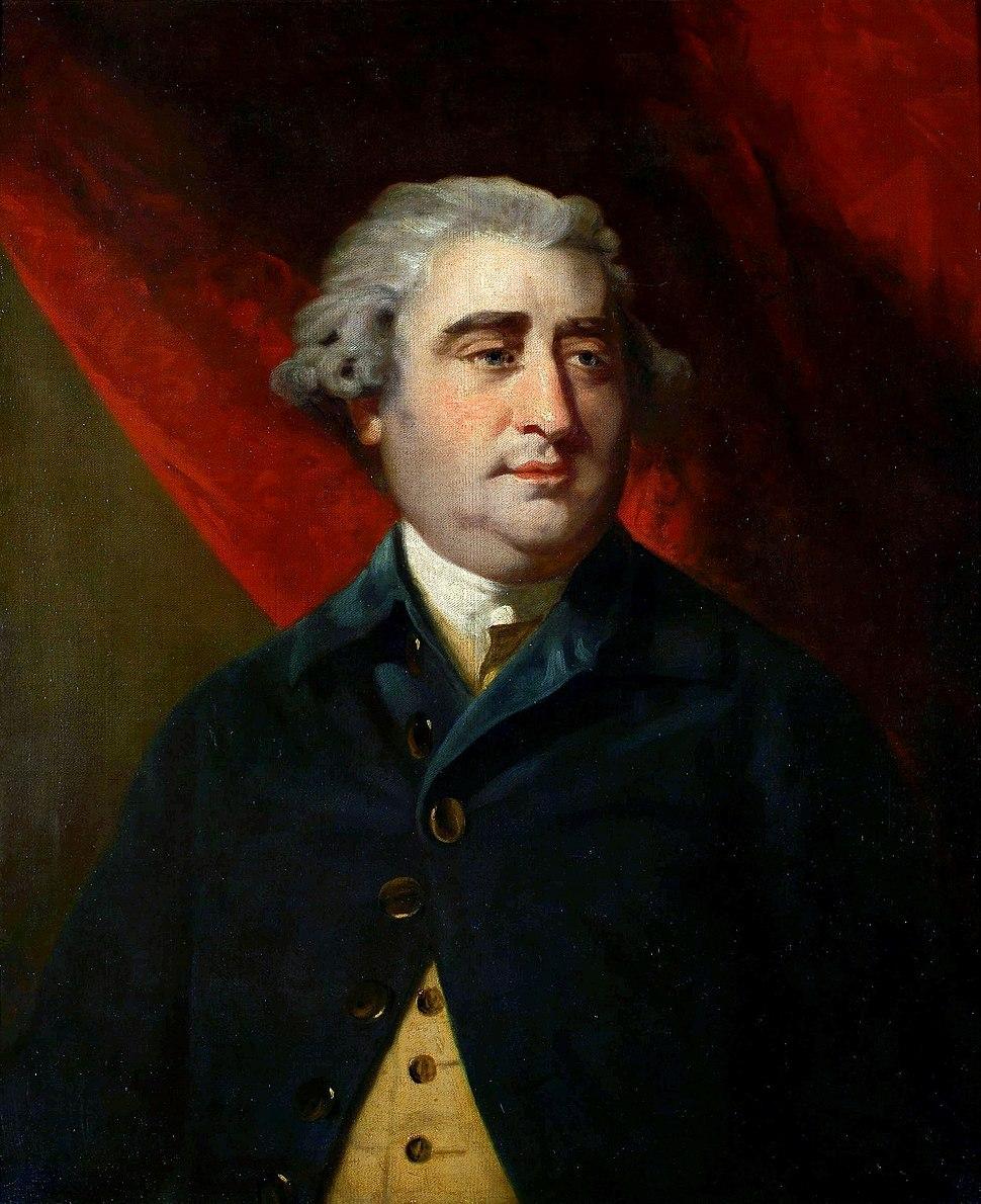 Reynolds Charles James Fox