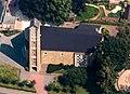 Rhede, Kirche -Zur Heiligen Familie- -- 2014 -- 2174 -- Ausschnitt.jpg