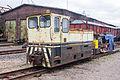 Rheinisches Industriebahn-Museum - Orenstein & Koppel Lokomotive MB 170 S - 26969-0778.jpg