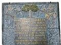 Ribe St.Katharina - Epitaph 3 Palme.jpg