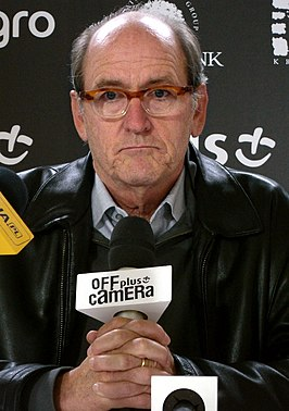 Richard Jenkins (2011)