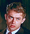 Richard Davalos and James Dean in East of Eden trailer cropped.jpg