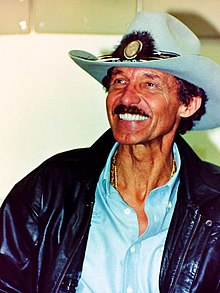 Richard Petty - NASCAR Photography by Darryl Moran 93.jpg