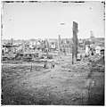 Richmond, Virginia. Ruins in the State Arsenal yard and the burned district LOC cwpb.02689.jpg