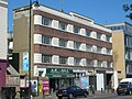 Richmond Court, Mare Street - geograph.org.uk - 402497.jpg