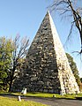 """Richmond Virginia Hollywood cemetery - the pyramid to """"Our Confederate Dead"""" - panoramio (1).jpg"""