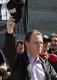 Rickard Falkvinge - 2006-06-03 (Jon Åslund).jpg