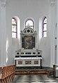 Rietavo bažnyčia. Kairysis altorius.jpg
