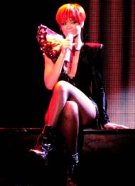 Rihanna Last Girl On Earth Tour Dvd