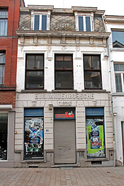 Peperstraat 31