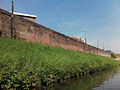 Rijksmonument 514207 Ringmuur gevangenis Wolvenplein Utrecht 1.JPG