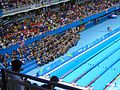Rio 2016 - Swimming final session 6 August (SW002) (29257630291).jpg