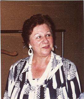 Rita Gorr opera singer