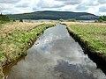 River Carron Flowing Towards Carron Valley Reservoir - geograph.org.uk - 171371.jpg