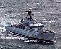 River Class Offshore Patrol Vessel HMS Mersey MOD 45151905.jpg