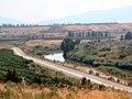 River Jordan near Ashdot Yaacov.jpg