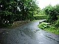 Road bridge - geograph.org.uk - 485417.jpg