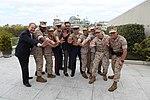 Robert Downey Junior visits the Embassy (26266986860).jpg