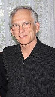 Robert Houze American meteorologist