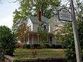 Robison House 519 E. 6th St April 2014 2.jpg