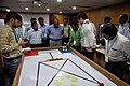 Robot Presentation - Workshop on Organising Indian and World Robot Olympiad - NCSM - Kolkata 2016-03-09 2454.JPG