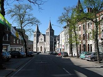 Rochefort, Belgium - Image: Rochefort JPG00